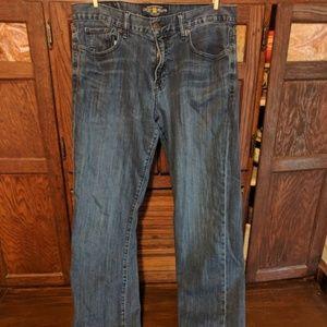 Lucky Brand 34 x 34 Men's Jeans